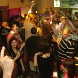 Luxfunk Party - Balatonfüred