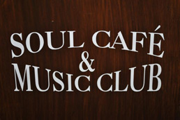 Soul Cafe & Music Club, Kiskunmajsa