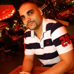 DJ Soulja (Luxfunk DJ)