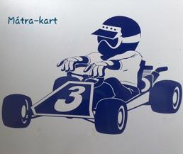Luxfunk Radio - Náluk mi szólunk - Mátra Kart gokartpálya, Gyöngyös-Farkasmály
