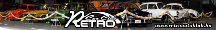 Luxfunk Radio - Náluk mi szólunk: Retro Auto Klub