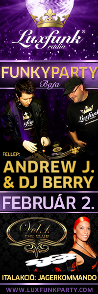luxfunk-radio-funky-party-baja-vol.1.-club-andrew-j-&-dj-berry