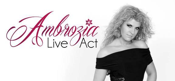 Ambrozia Live Act