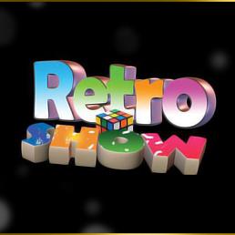 Luxfunk Retro Show