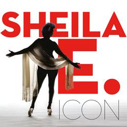 Sheila-E-ICON-album