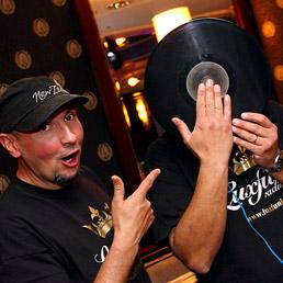 Luxfunk Radio Funky Party + Vegas Men @ Orfeum Club, 2014.04.12.