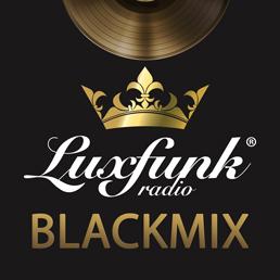 Luxfunk Blackmix logo