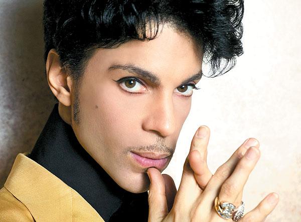 Június 1. – Prince a csúcson!