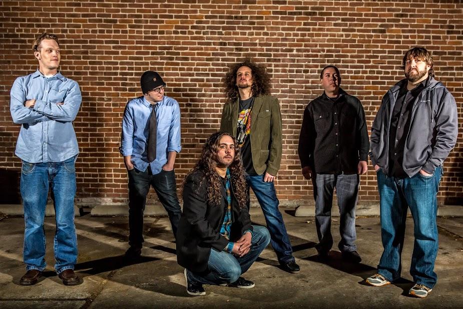 Analog Son - Funky album