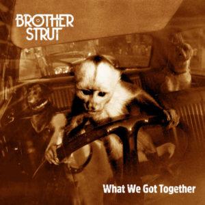 Brother Strut - What We Got Together