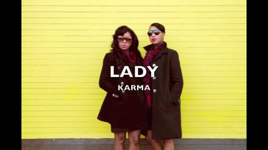 lady wray truth and soul kiado album