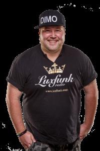 Dimofat Deejay (Luxfunk DJ)
