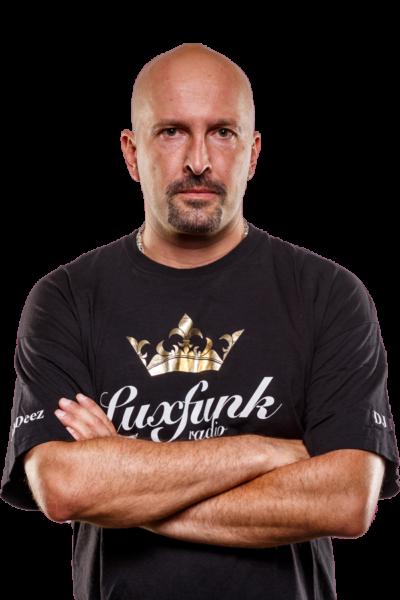 DJ Deez (Luxfunk DJ)