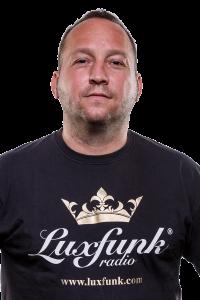 DJ Deza (Luxfunk DJ)