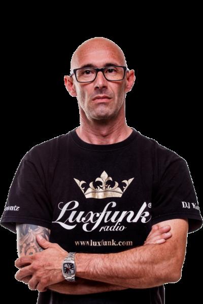 DJ Koontz (Luxfunk DJ)