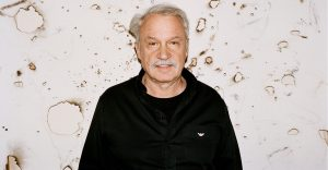 Giorgio Moroder - 74 Is The New 24