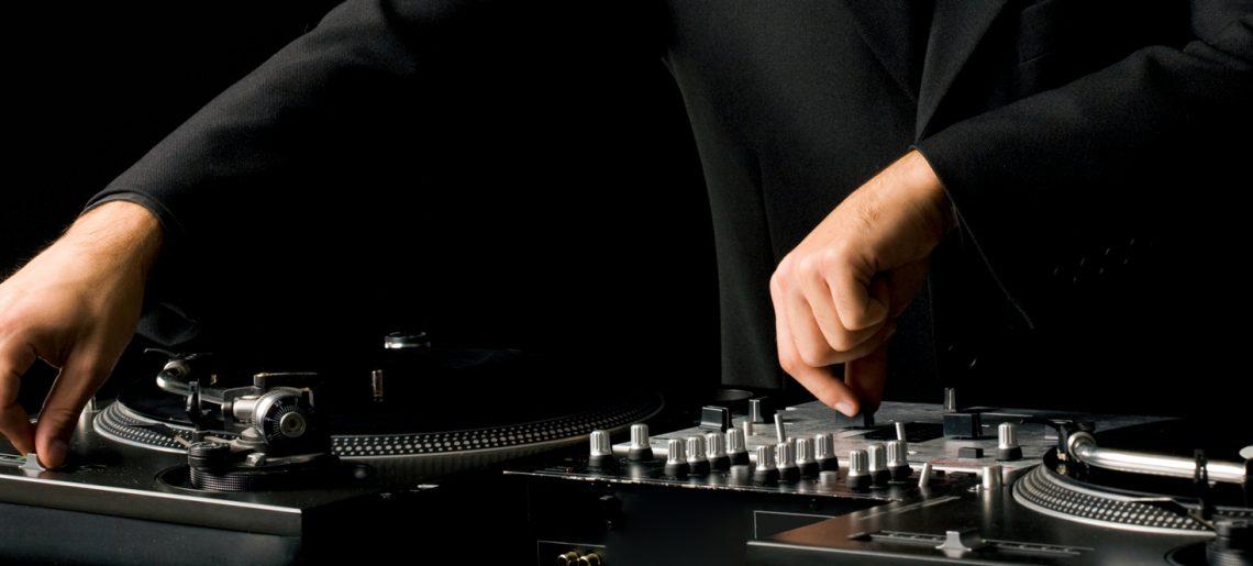 Funky DJ jelentkezés