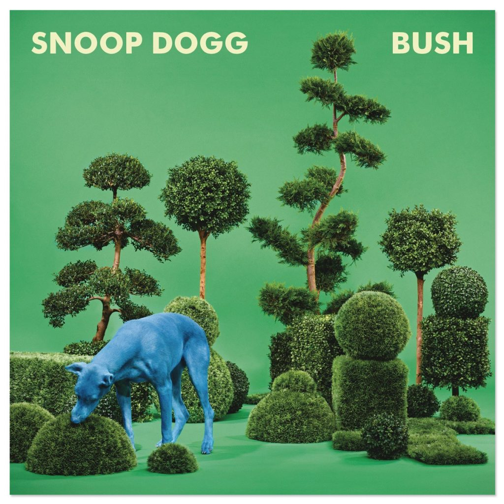 Snoop Dogg Bush album