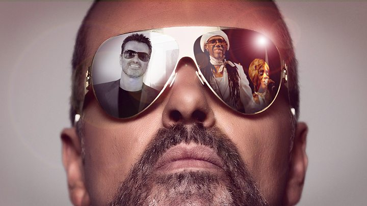 George Micheal - Nile Rodgers - Fantasy