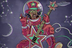 Bootsy Collins - Ladies Nite
