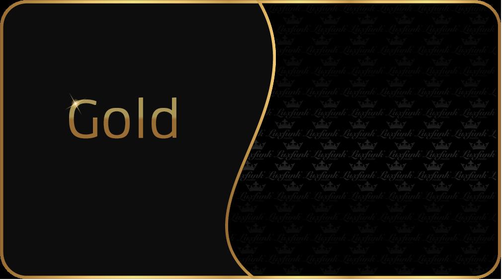 Gold tagság