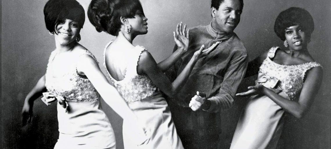 November 28. – Isten éltesse Berry Gordy-t, a Motown alapítóját!