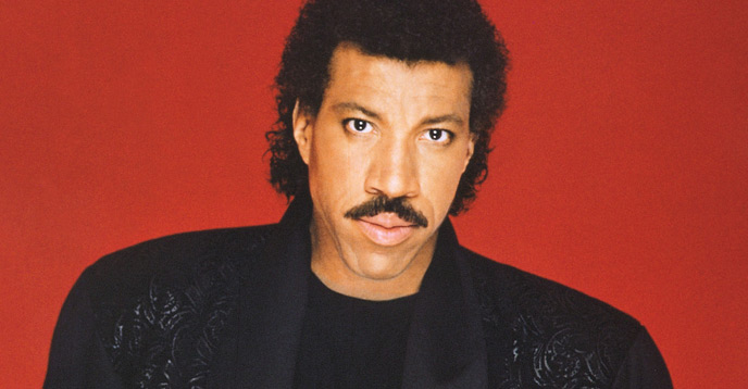 November 27. – No.1 lett a Truly Lionel Richie-től!