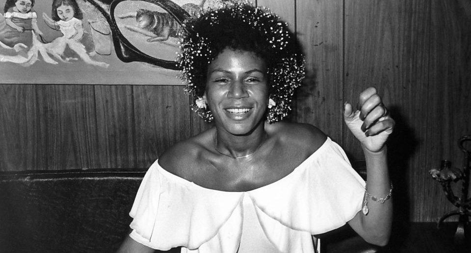 November 8. – Minnie Riperton születésnapja