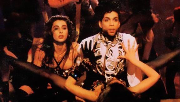 November 9. – Prince Cream című dala vezeti a slágerlistákat 1991-ben