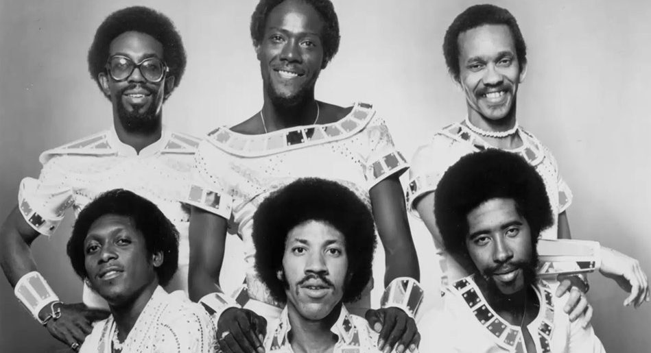 November 17. – No.1 lett a The Commodores slágere, a Still!