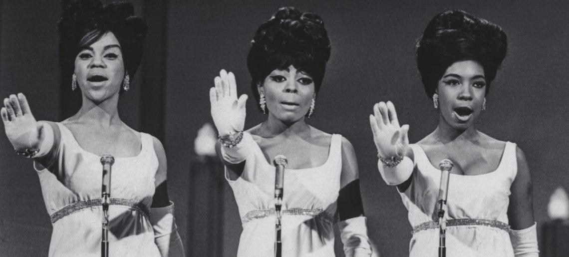 November 24. – No.1 lett a Love Child a The Supremes-től