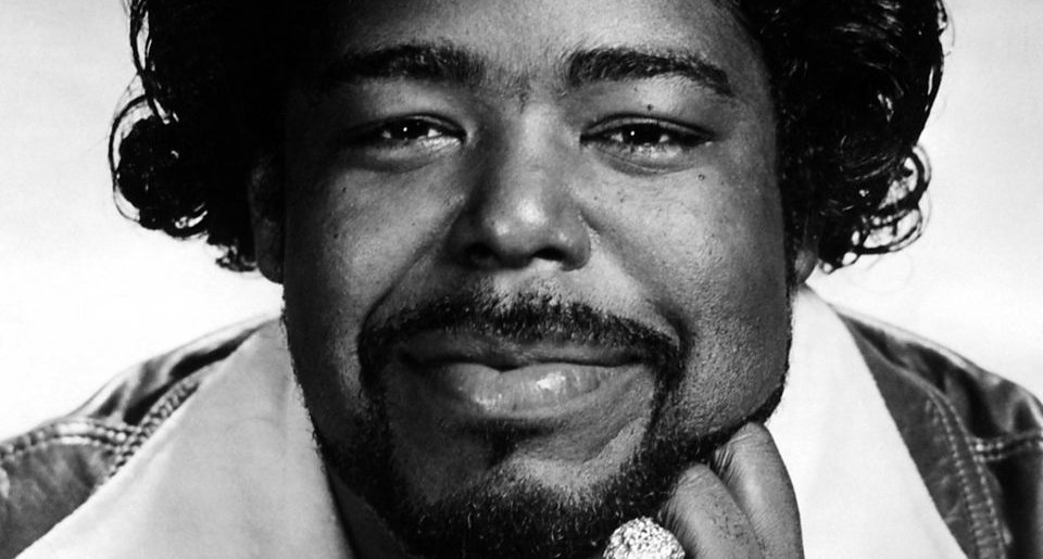 December 7. – No.1 Barry White sláger!