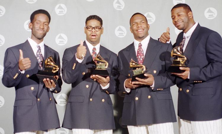 December 16. – Boyz II Men szülinap