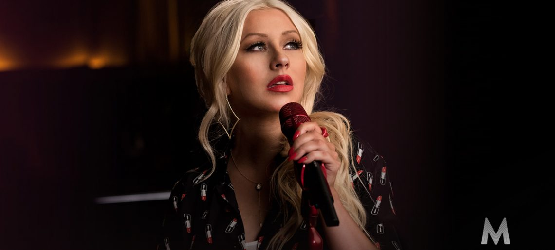 December 18. – Szülinapos Christina Aguilera