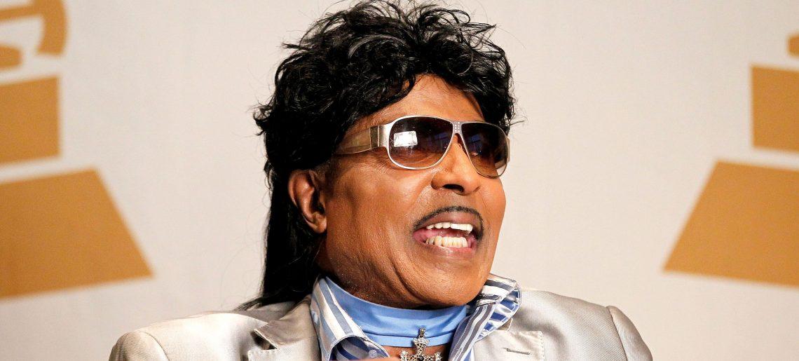 December 5. – Little Richard már nem is olyan kicsi!