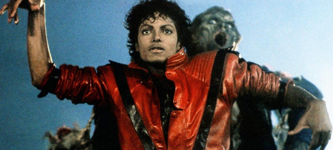 December 19. – Rekordot dönt a Thriller