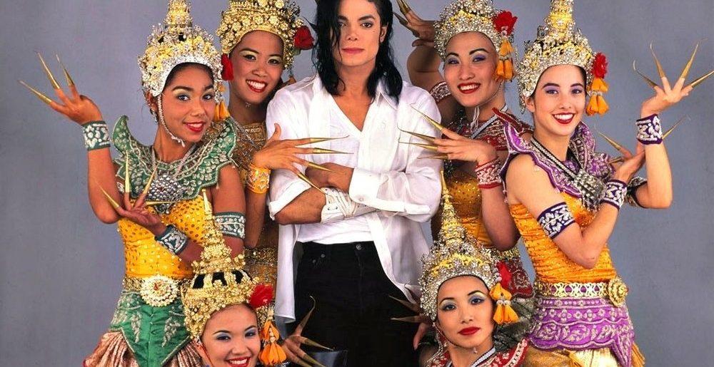 December 14. – No.1 Michael Jackson albuma