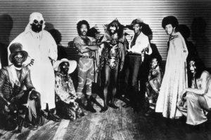Parliament - Funkadelic