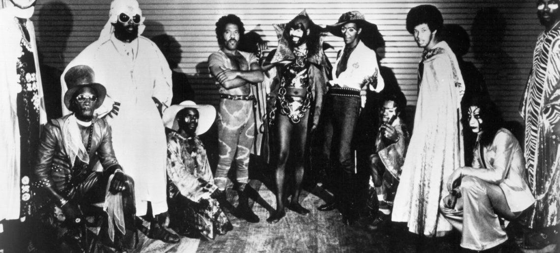 Április 19. – Parliament-Funkadelic születésnap