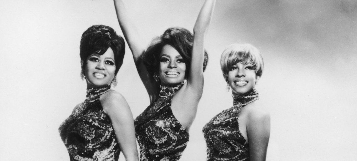 December 19. – 1964, No 1., The Supremes
