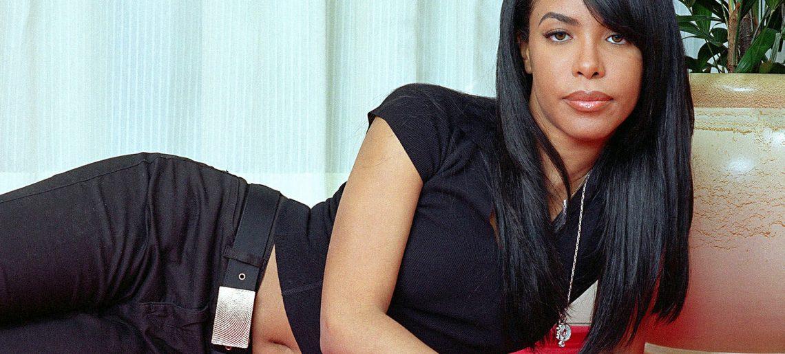 Január 12. – Posztumusz No.1 Aaliyah-tól