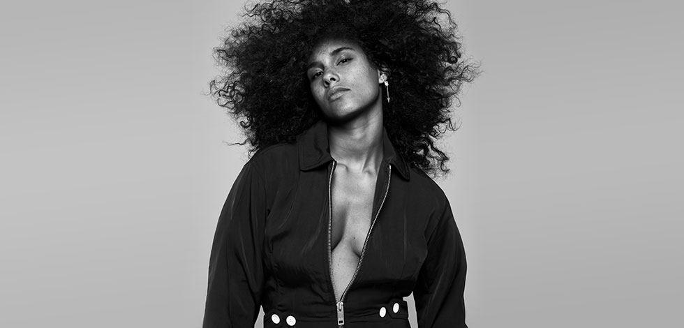 Január 25. – Alicia Keys szülinapi porondon