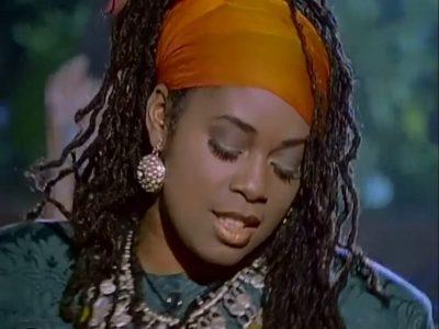 Caron Wheeler - Soul II Soul