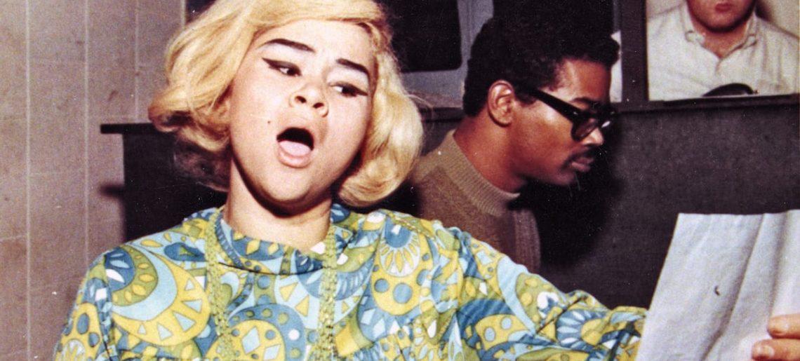 Január 25. – Etta James születésnapja