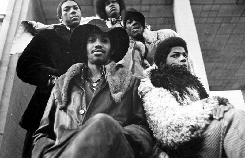 Január 28. – Szülinapos a Funkadelic alapító