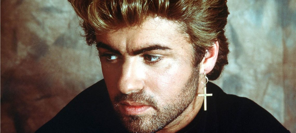 Január 29. – George Michael No.1!
