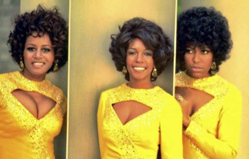 Január 13. – Jean Terrellt bemutatja Diana Ross
