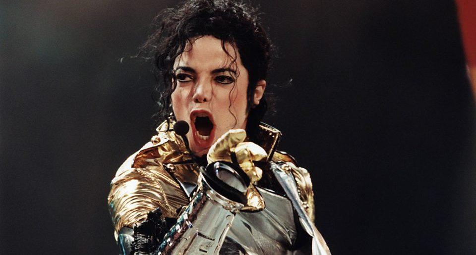 Január 23. – Extra dögös Michael Jackson No.1!