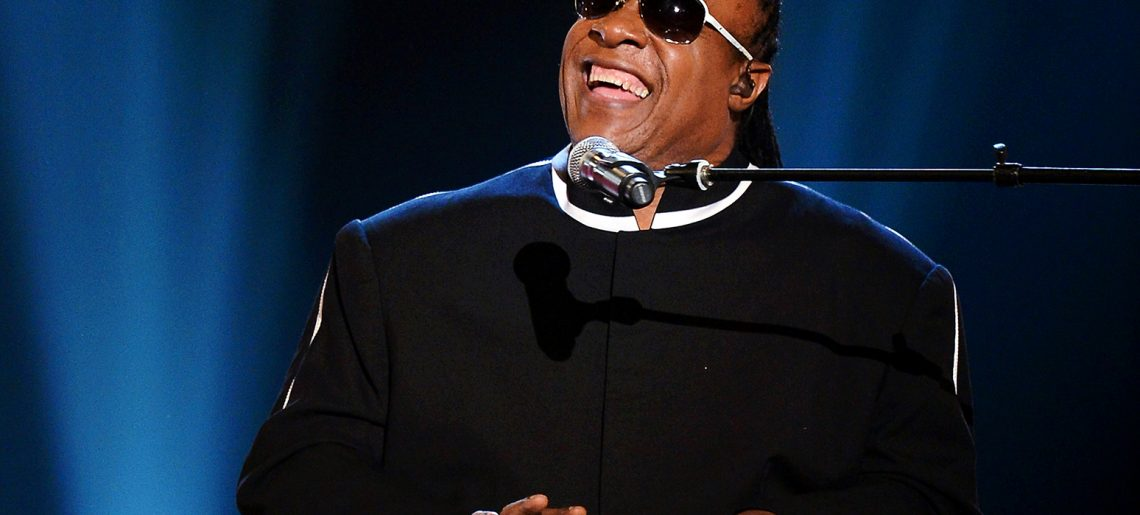 Május 13. – Stevie Wonder születésnapja