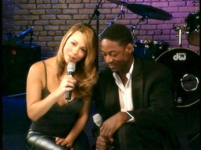 Trey Lorenz - Mariah Carey